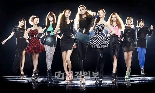 韓国人気グループ少女時代の「狂気のスケジュール」が話題を集めている。