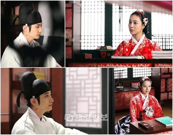 期待作として熱い関心が寄せられている韓国KBS水木ドラマ「姫の男」(脚本チョ・ジョンジュ、キム・ウク、演出キム・ジョンミン)が、キム・スンユ(パク・シフ)とセリョン(ムン・チェウォン)のハラハラする出会いで幕を開く。