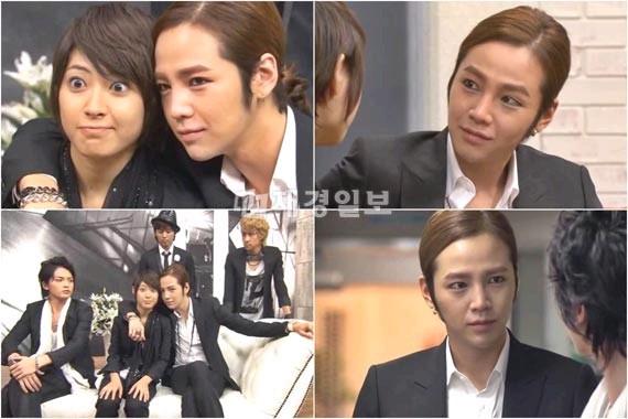 チャン・グンソク、日本版「美男ですね」特別出演で視聴率アップ!
