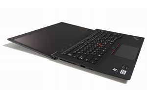 「ThinkPad X1 Carbon 20th Anniversary Edition」(画像:レノボ・ジャパン)