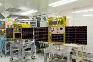 東大、新開発の超小型衛星2機を20日に打ち上げ