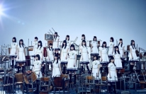 欅坂46 (c) Sony Music Records