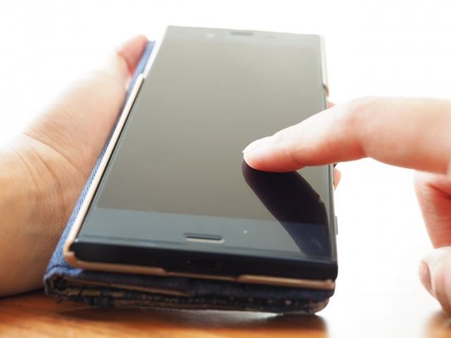 Photo of The display device market and strong smartphone adoption in small AMOLED enlargement