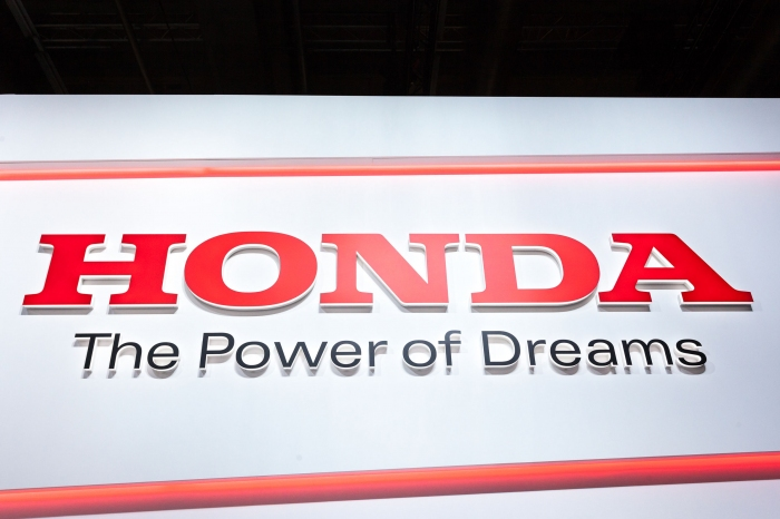 "Photo of Honda is a Level (2) ""funds efficiency is the product appeal to decide"""