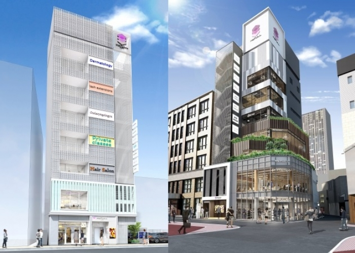 "Photo of Nomura Real Estate urban commercial facilities, a new brand of""family full""to nationwide to"
