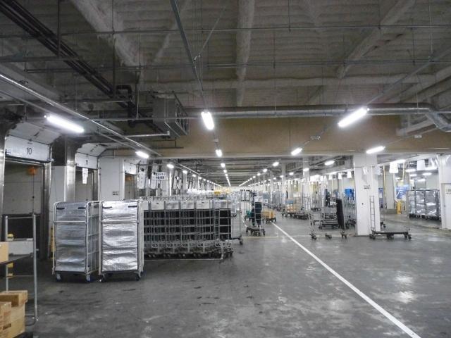 Photo of Distribution of the labor shortfall IoT,AI take advantage of the logistics system,demand