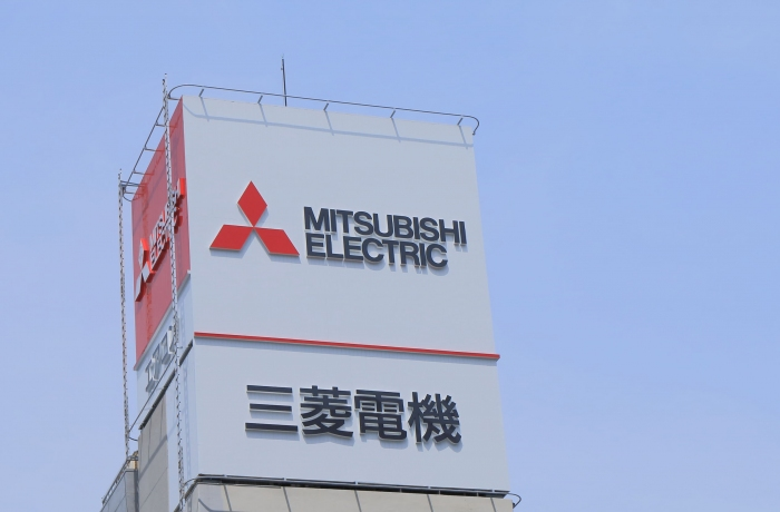 Photo of Mitsubishi Electric, various business characteristics and to the world excellent technical strength of the rally in growth lasting to the challenge