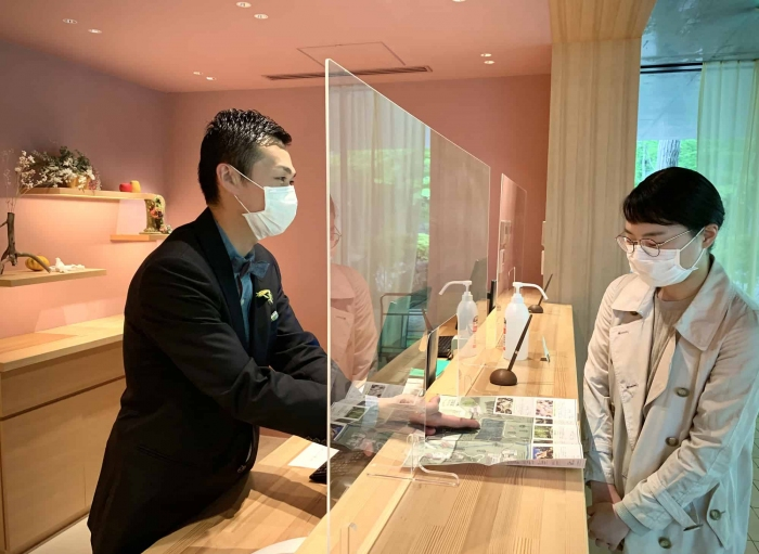 Photo of The hotel industry, the Hoshino Resort, The Ray of light hope