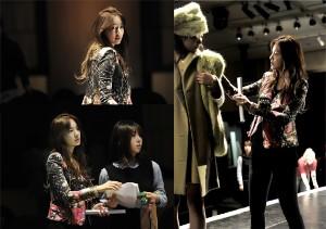 子役キム・ソヒョンのバトンを受け継いだ女優ユン・ウネが、ついに