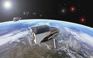 スペースX社、ドイツの偵察衛星の打ち上げを受注 | 財経新聞
