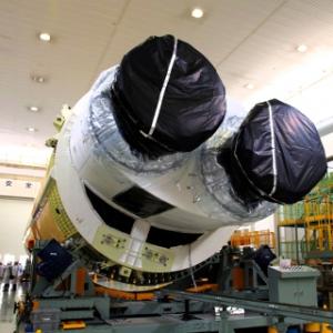 H-IIBロケット5号機、8月16日に...