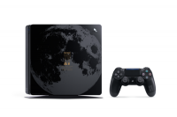 「PlayStation4 FINAL FANTASY XV LUNA EDITION」(写真:ソニー・インタラクティブエンタテインメント発表資料より)©2016 SQUARE ENIX CO., LTD. All Rights Reserved. MAIN CHARACTER DESIGN:TETSUYA NOMURA ©2016 Sony Interactive Entertainment Inc. All rights reserved. Design and specifications are subject to change without notice.
