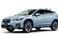 「SUBARU XV」 2.0i-S EyeSight」(SUBARU発表資料より)