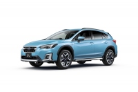 SUBARU XV 「Advance」(画像: SUBARU)