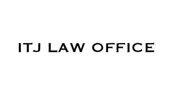 弁護士法人ITJ法律事務所のロゴ