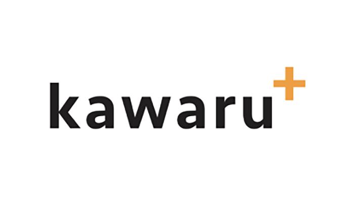 退職代行kawaru+のロゴ