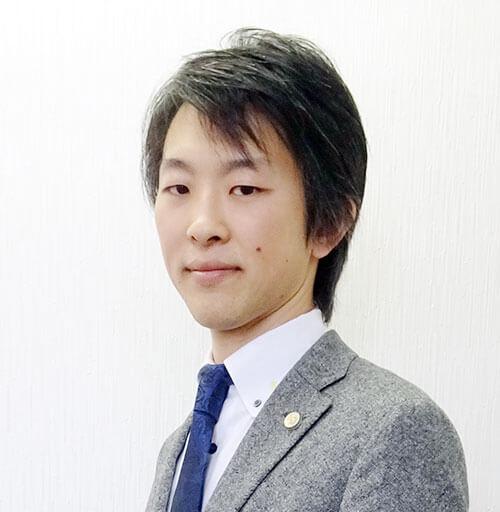 監修 今野・高島法律事務所 今野 遼